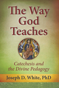 The Way God Teaches: Catechesis and the Divine Pedagogy