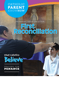Catholic Parent Know-How: First Reconciliation, Revised