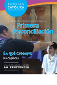 Catholic Parent Know-How: First Reconciliation, Revised, Spanish