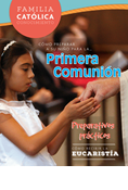 Catholic Parent Know-How: First Communion, Revised, Spanish
