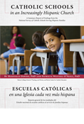 Hispanic Catholics in Catholic Schools
