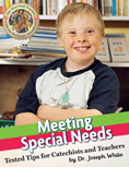The Way God Teaches: Special Needs
