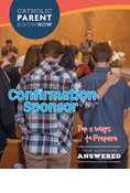 Catholic Parent Know-How: Confirmation Sponsor, Revised
