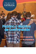 Catholic Parent Know-How: Confirmation Sponsor, Spanish, Revised