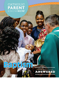 Catholic Parent Know-How: Baptism, Revised