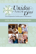 Together in God's Love: A Catholic Preparation for Marriage, Facilitator's Guide, Spanish Revised