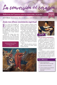 Lent Bulletin Inserts, Spanish