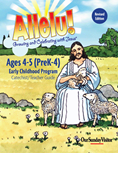 Allelu PreK-4 Catechist/Teacher Guide