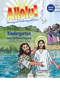 Allelu! Kindergarten Catechist/Teacher Guide