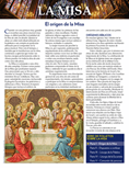 The Mass Bulletin Inserts, Spanish