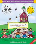 I Am Special 4-Year-Old, Revised, Activity Book