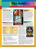 Faith Charts: The Bible at a Glance